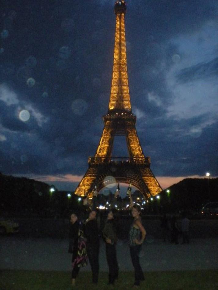 9. Paris