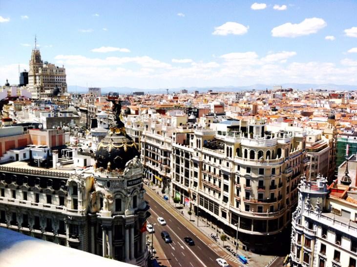 Jetset24hours Madrid Spain Jetset Times