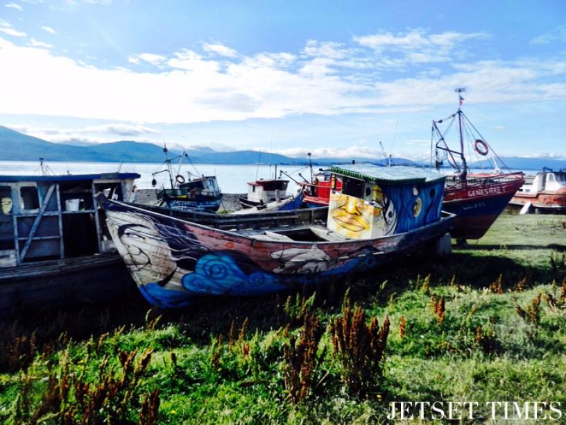Puerto Williams Chile 6