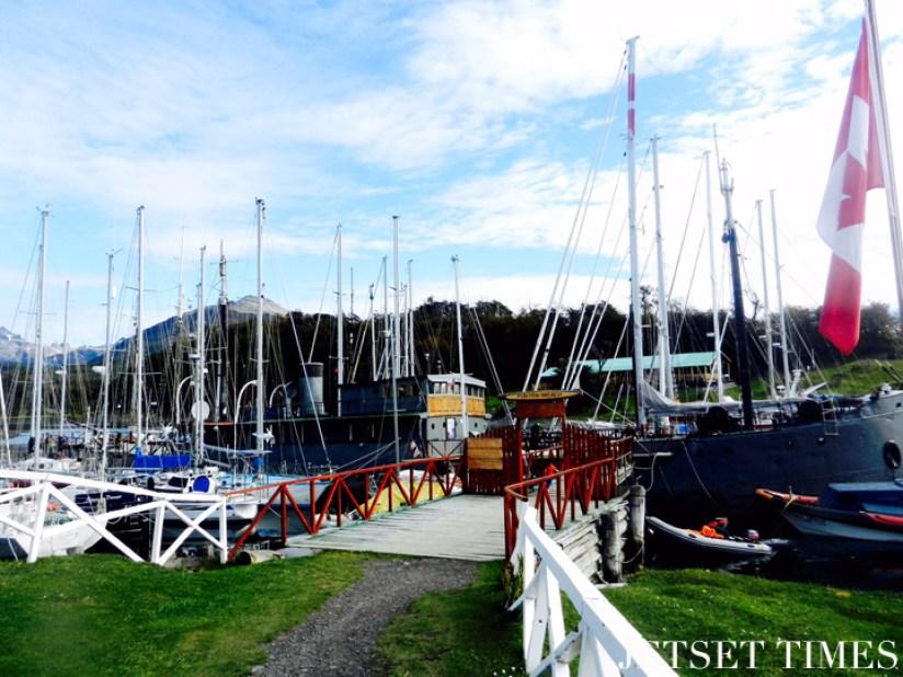 Puerto Williams Chile 9