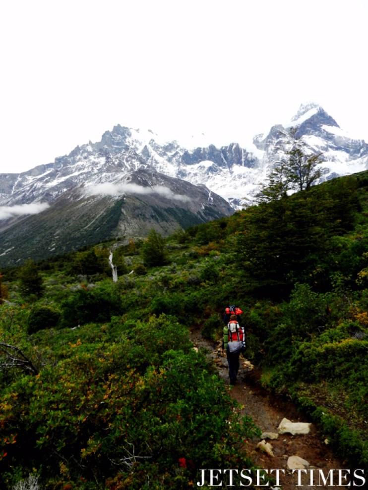 Torres Del Paine, Chile 8