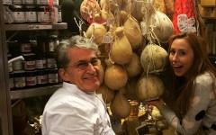 Valerie Italy market