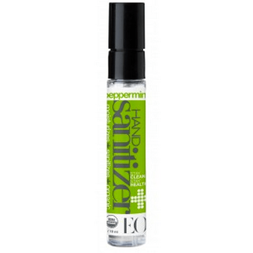 EO® Organic Peppermint Natural Hand Sanitizer Spray