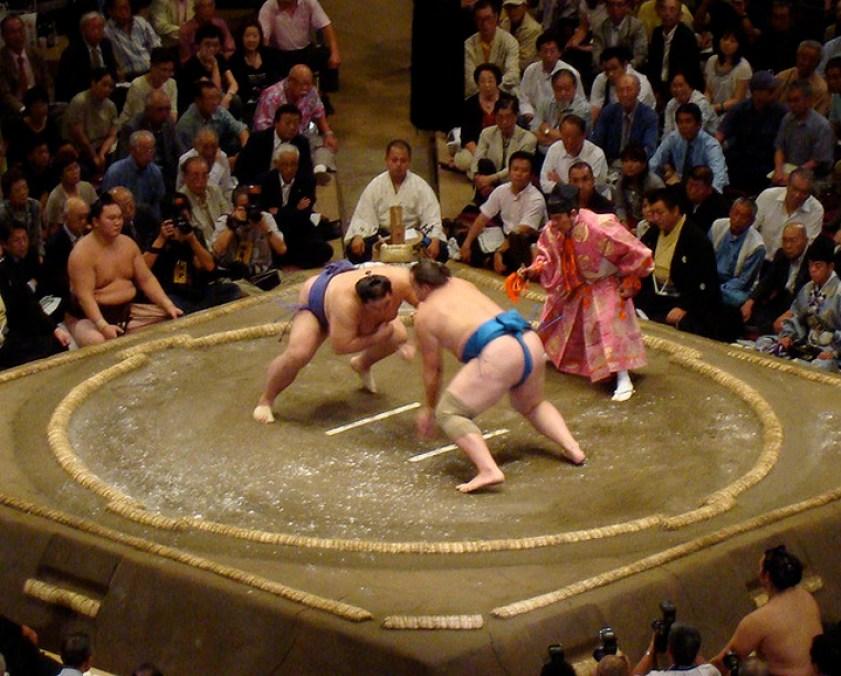 Flickr alisdair Ryogoku sumo Tokyo