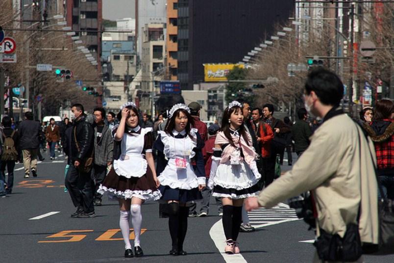 Flickr OiMax Akihabara Tokyo