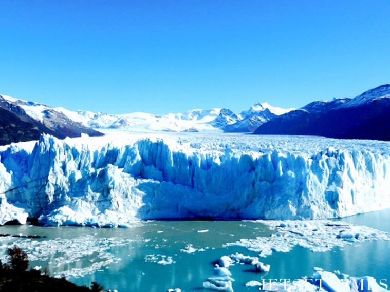 Glacier Perito Moreno Argentina 6