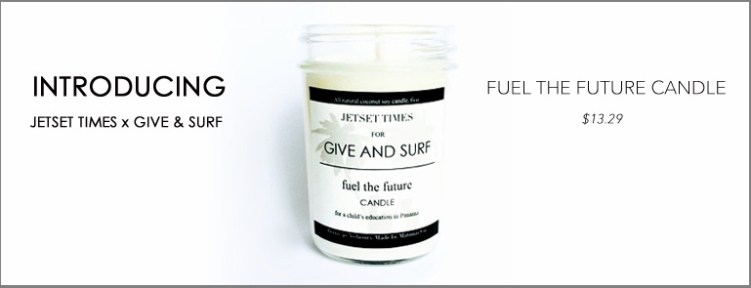 fuel the future candle article featured photo