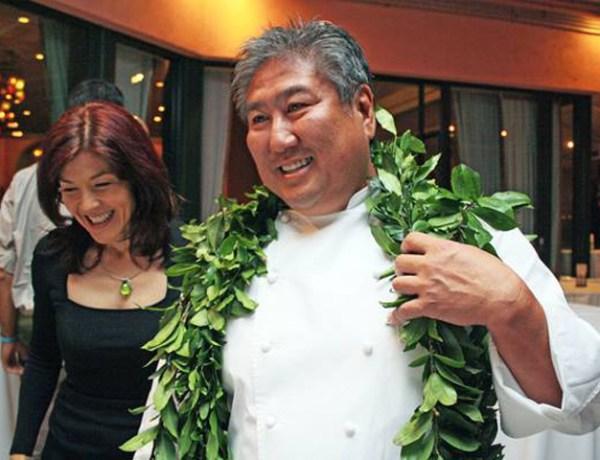 Facebook Chef Alan Wong