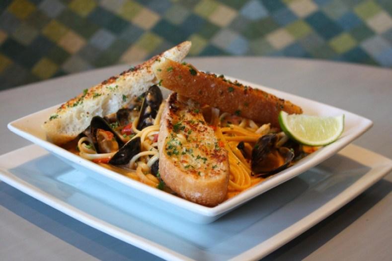 Facebook Lure Fish House LA restaurant