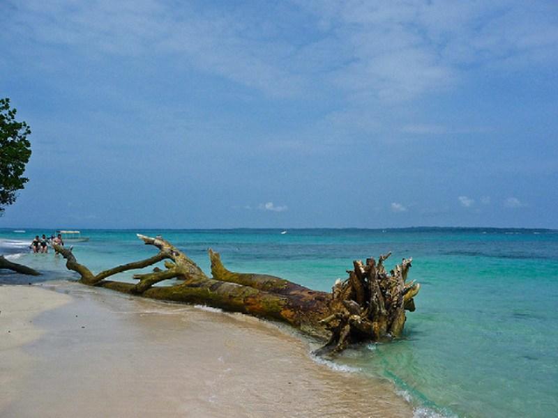 Flickr Michael (a.k.a. moik) McCullough Zapailla Island
