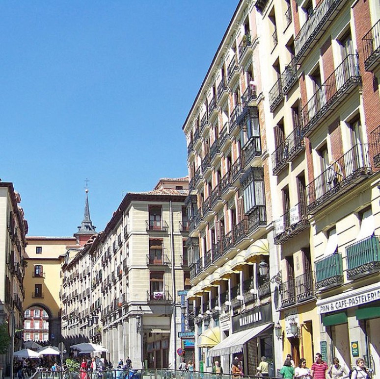 8 Madrid Neighborhoods A Breakdown Made For Travelers