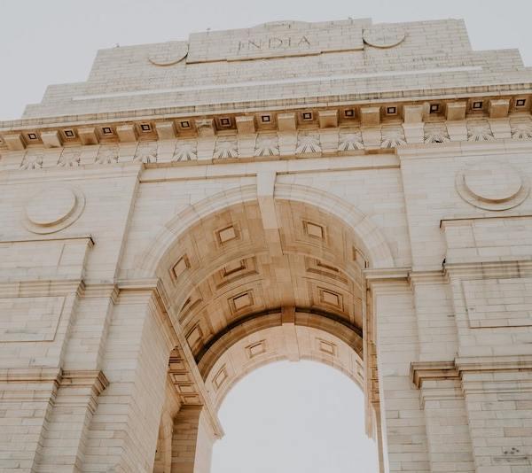 India Gate New Delhi