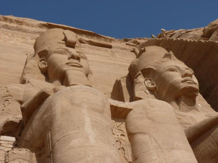 1 Abu Simbel Egypt