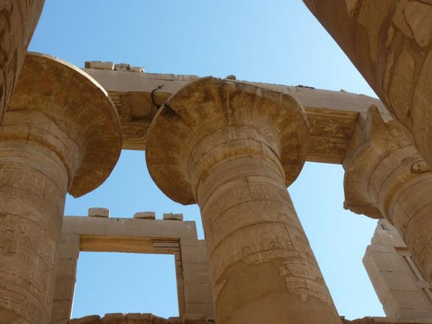 5 Karnak Temple Egypt