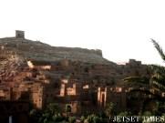 Ait Benhaddou Ksar, Morocco