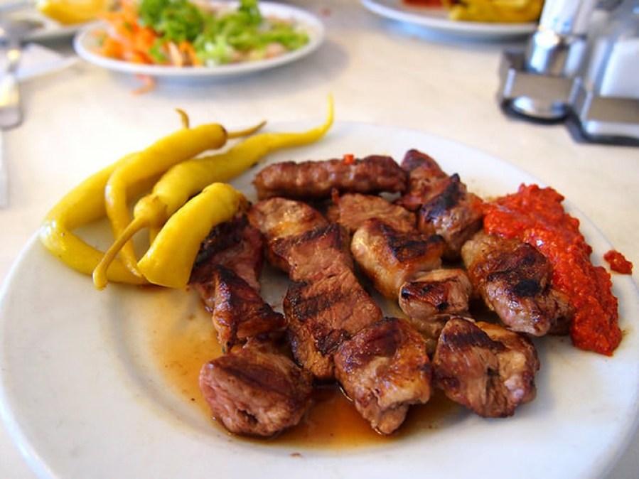 Flickr momo Turkey food Köfte