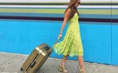 Lumo Lojel luggage 4