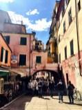 Street view - Monterosso.