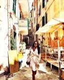 Wanderlust through Monterosso.