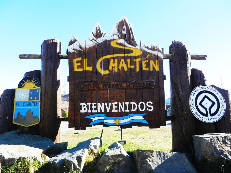 4 El Chaltén