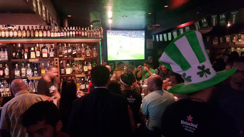 Facebook Shenanigan's Irish Pub