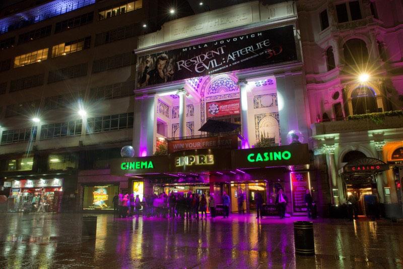 Empire Casino image
