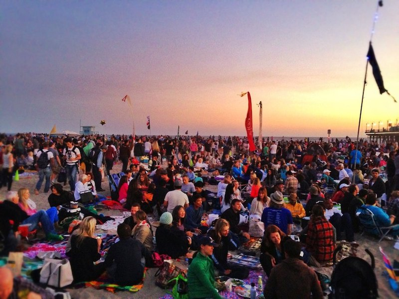 Santa Monica Concerts