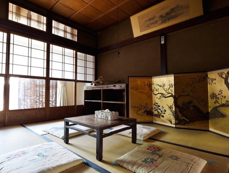 Japan Airbnb