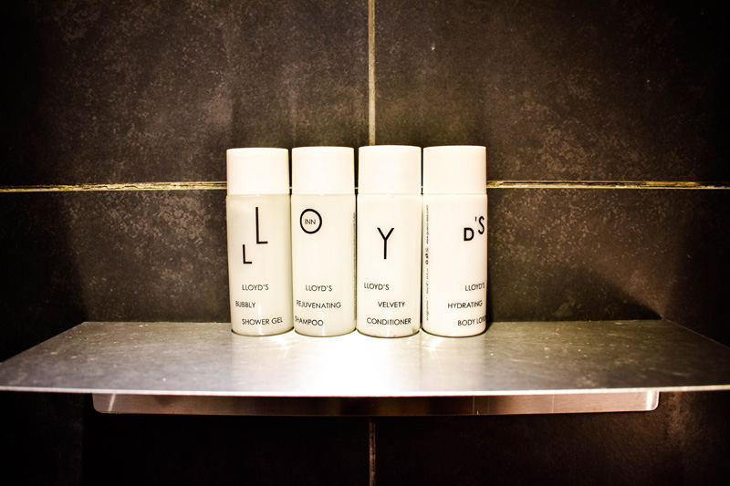 Lloyd's Inn Singapore