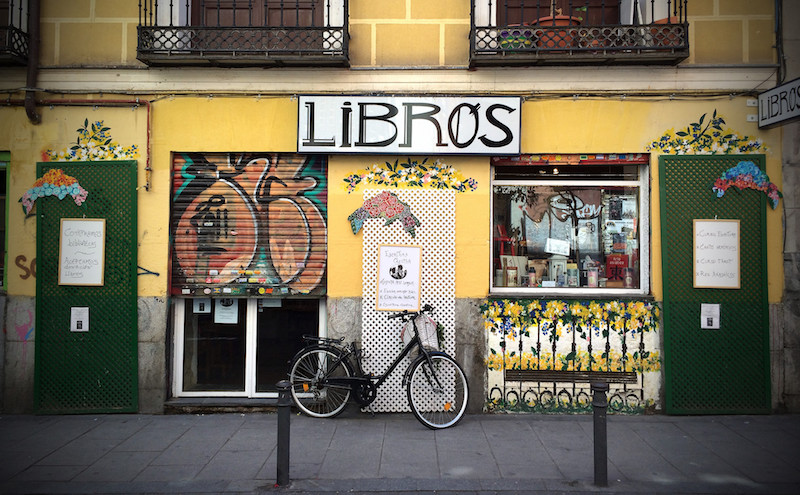 Libros Bicycle