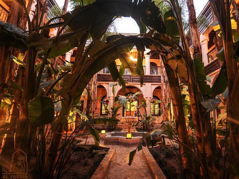 Marrakech Al Fassia