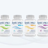 RestoreZ Options