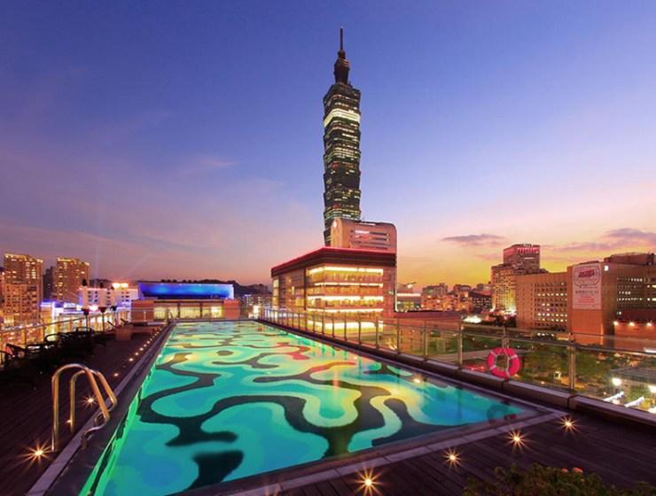Humble House, Taipei