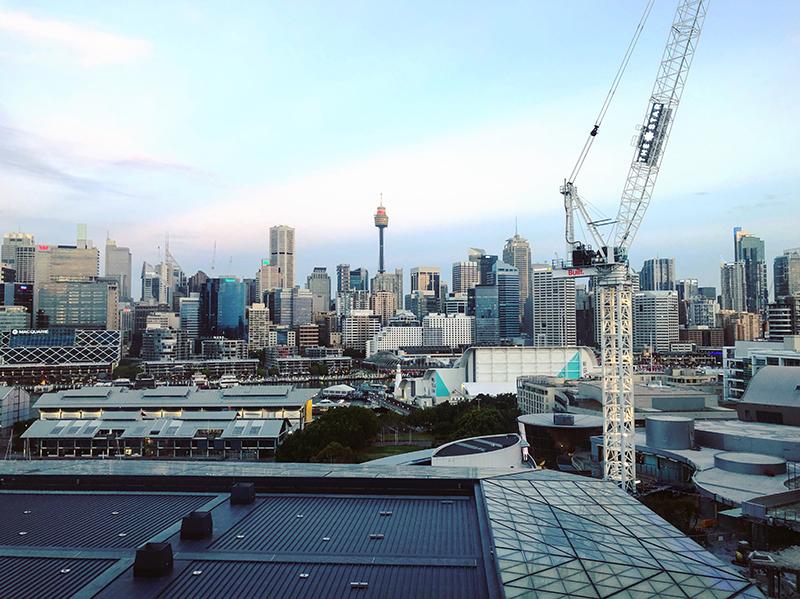 Sydney Neighborhood