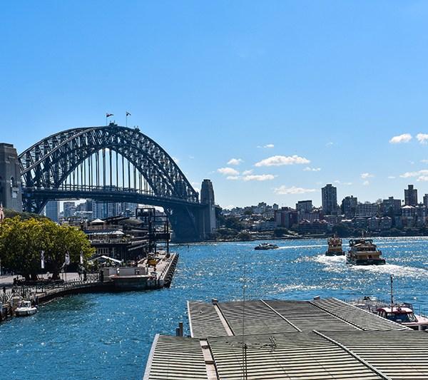Sydney Transportation Tips 1