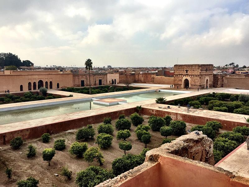Morocco cover