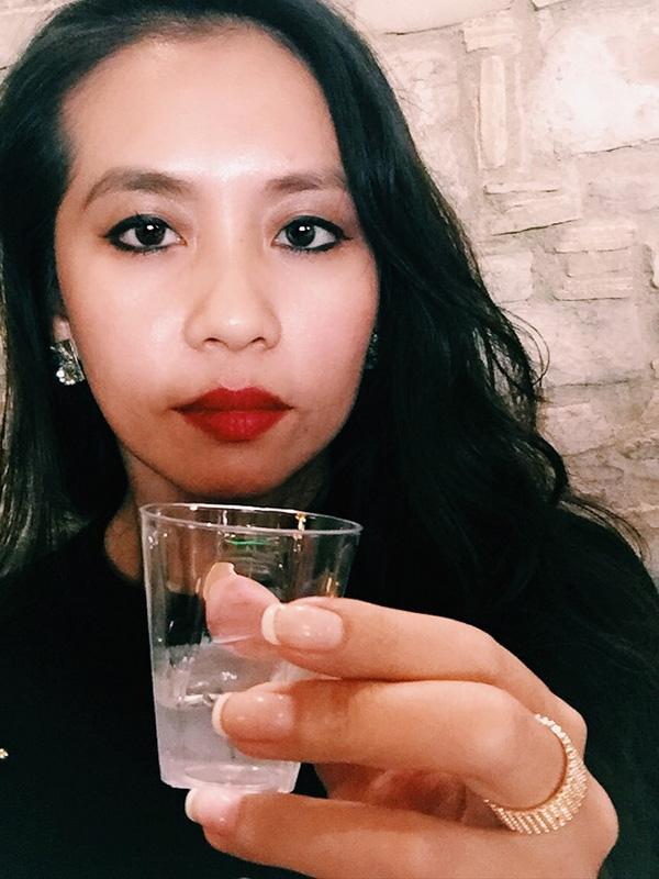 Zivania liquor.