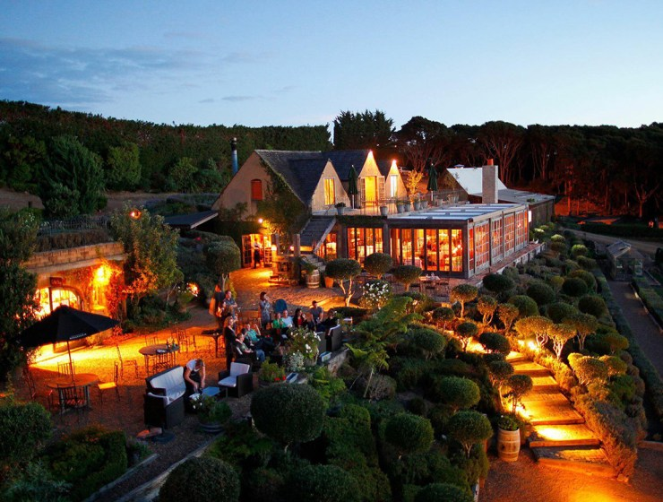 Facebook Mudbrick Vineyard & Restaurant