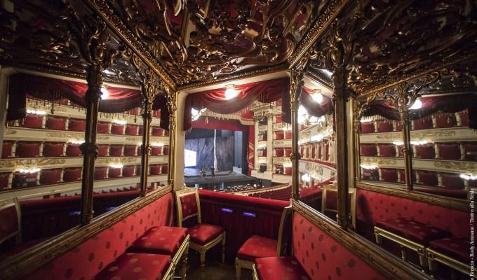 Facebook Teatro alla Scala.