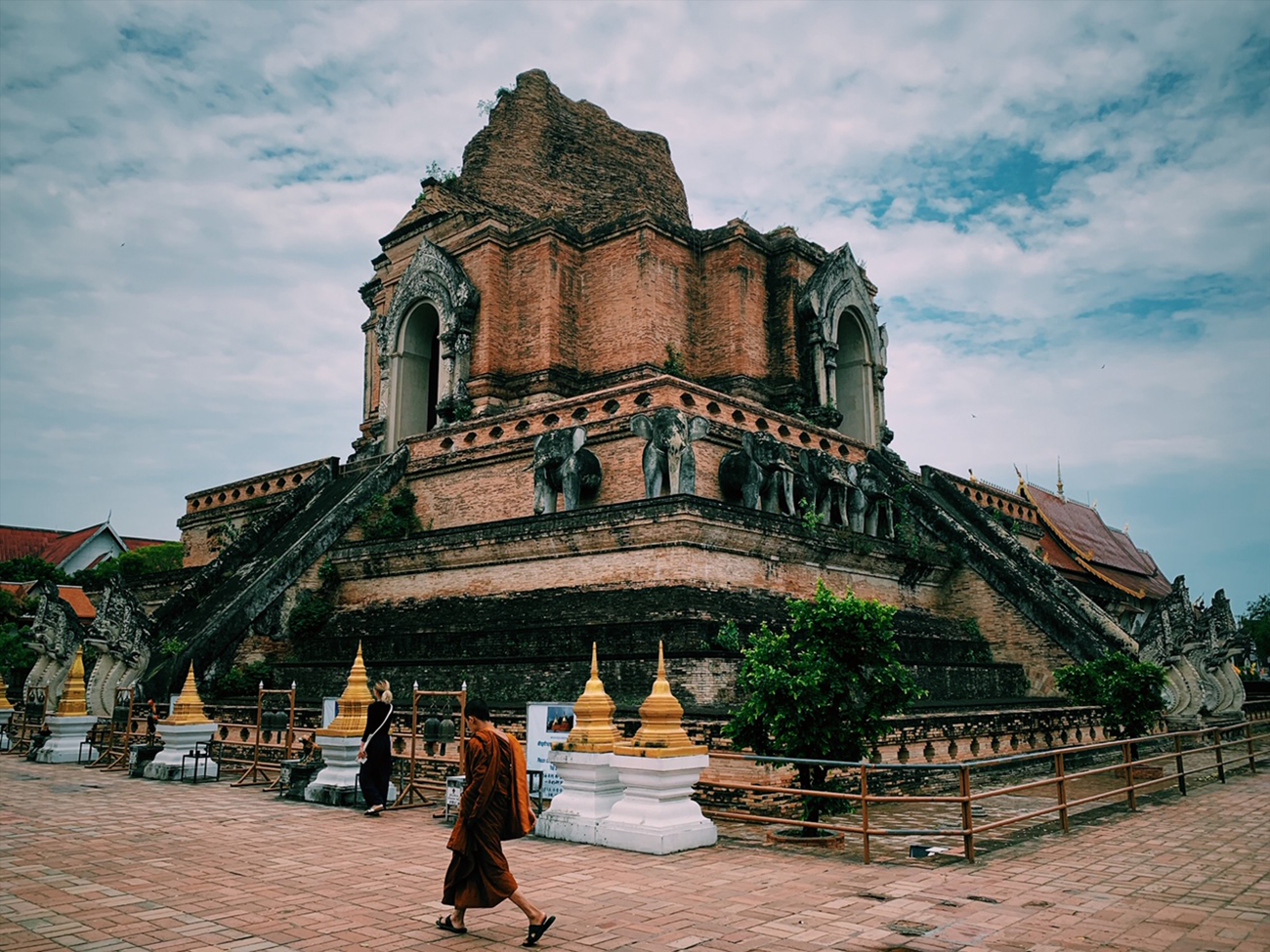Chiang Mai Must See's