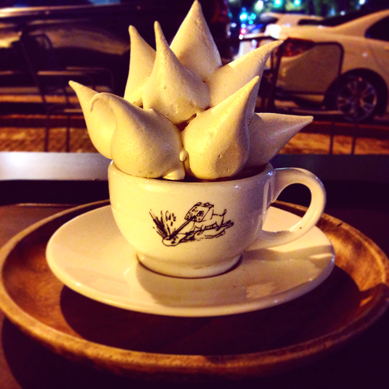 Espresso Seoul