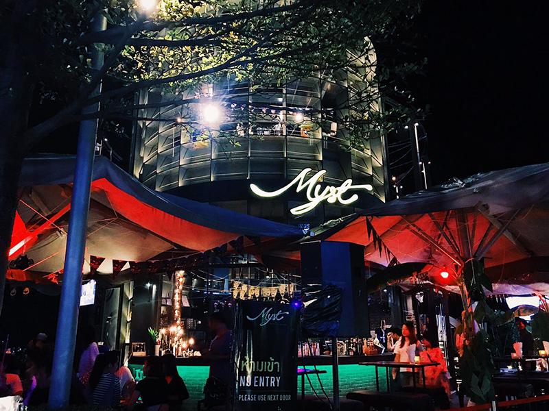 Facebook Myst MAYA Chiang Mai.
