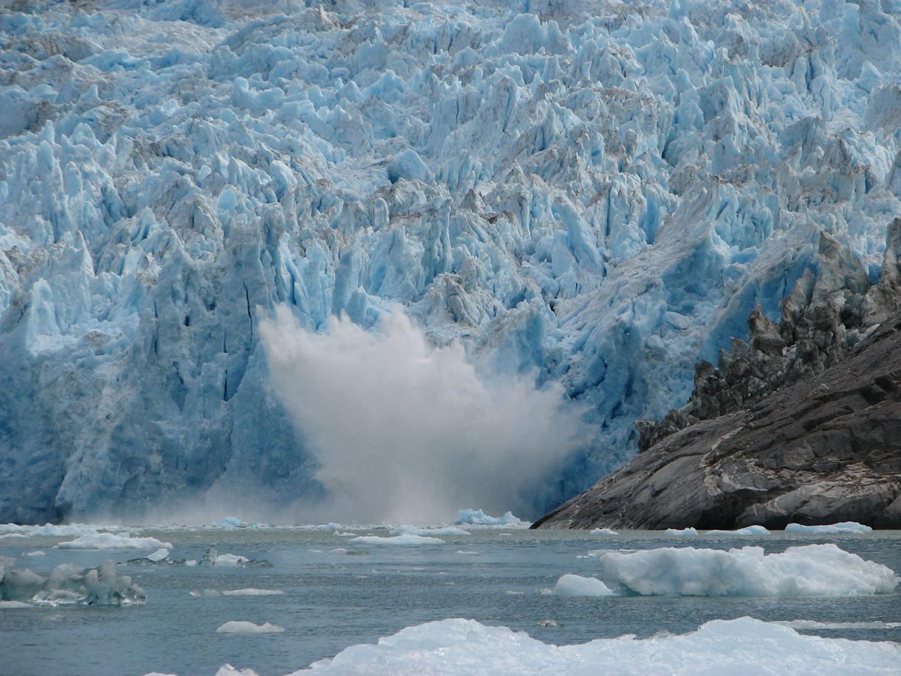Glaciers. Facebook Travel Alaska