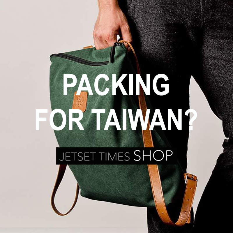TAIWAN PACKING