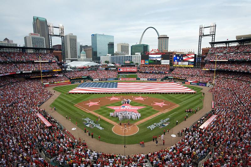 Facebook St. Louis Cardinals