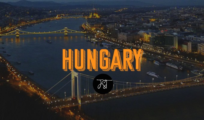 Hungary Guide