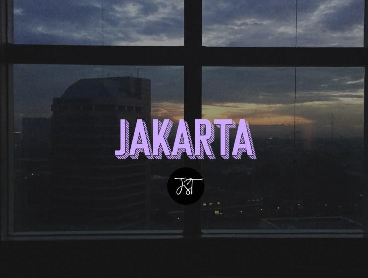 Jakarta Guide