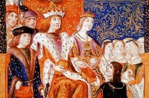 Isabella I Ferdinand II