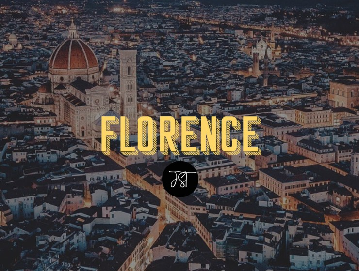 Florence Guide