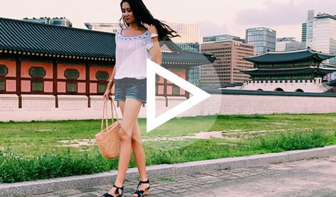 Seoul vlog